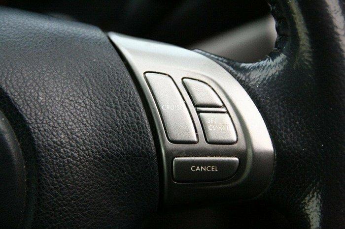 2008 Subaru Outback 3GEN MY08 Four Wheel Drive Blue