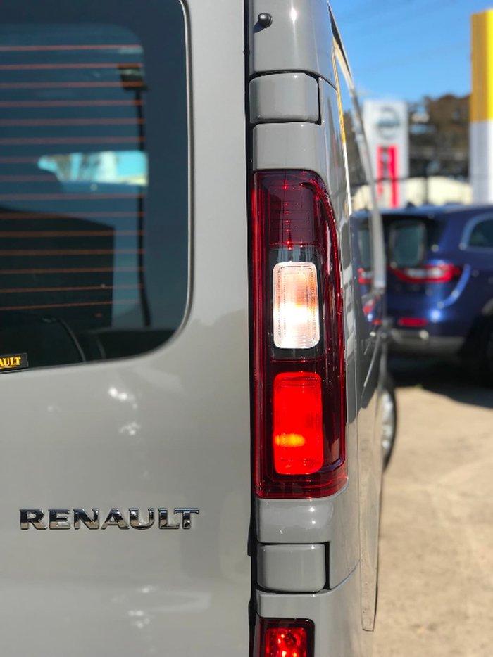 2019 Renault Trafic 103KW X82 Grey
