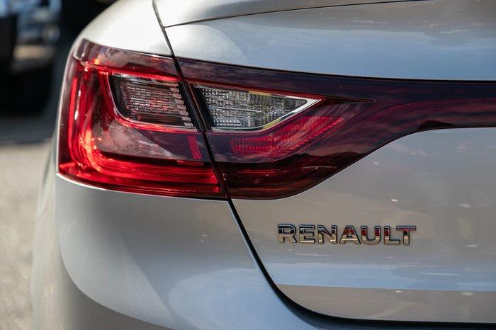 2017 Renault Megane Zen LFF Grey