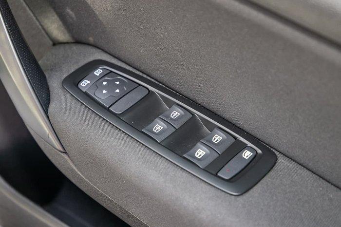 2018 Renault Megane Zen LFF Silver