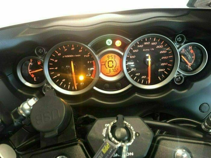 2018 Suzuki GSX1300RA (HAYABUSA)