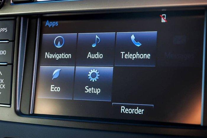 2015 Toyota Landcruiser Prado