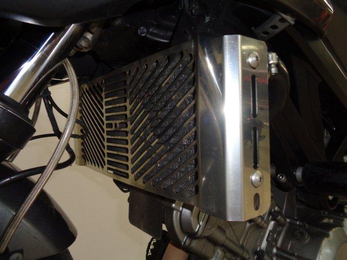2008 Suzuki SV650SA GREY