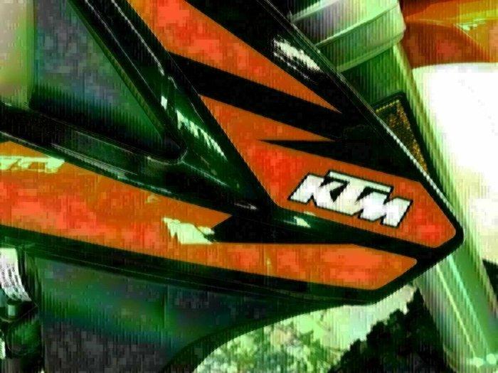 2018 Ktm 450 EXC-F