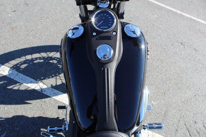 2016 Harley-davidson FXDB STREET BOB Black