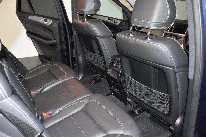 2012 Mercedes-Benz ML250