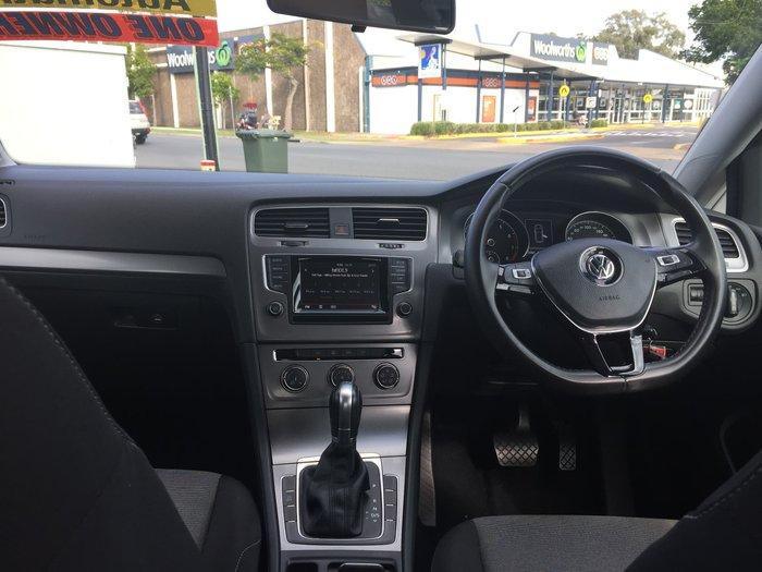 2015 Volkswagen Golf 90TSI 7 MY15 Grey
