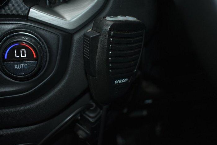 2016 Holden Colorado