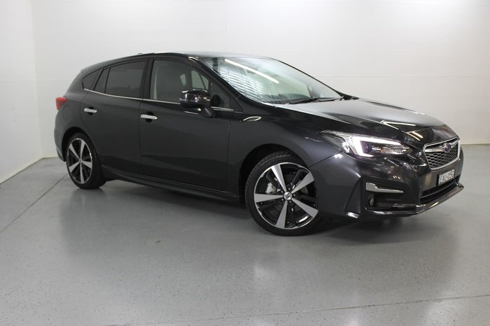 2018 Subaru Impreza 2.0i-S G5 MY18 Four Wheel Drive Grey