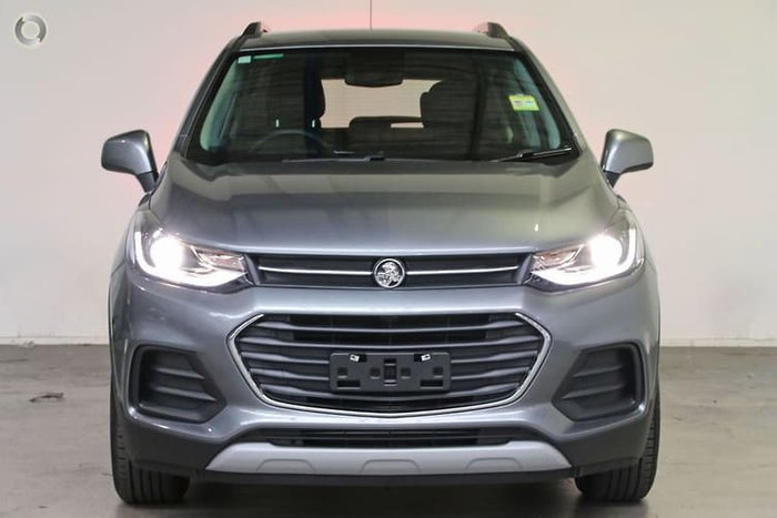 2019 Holden Trax LS TJ MY19 Grey