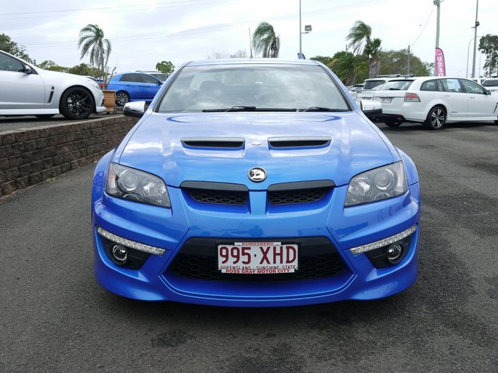 2010 Holden Special Vehicles Maloo