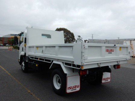 2019 Isuzu FRR 107-210 MANUAL TIPPER