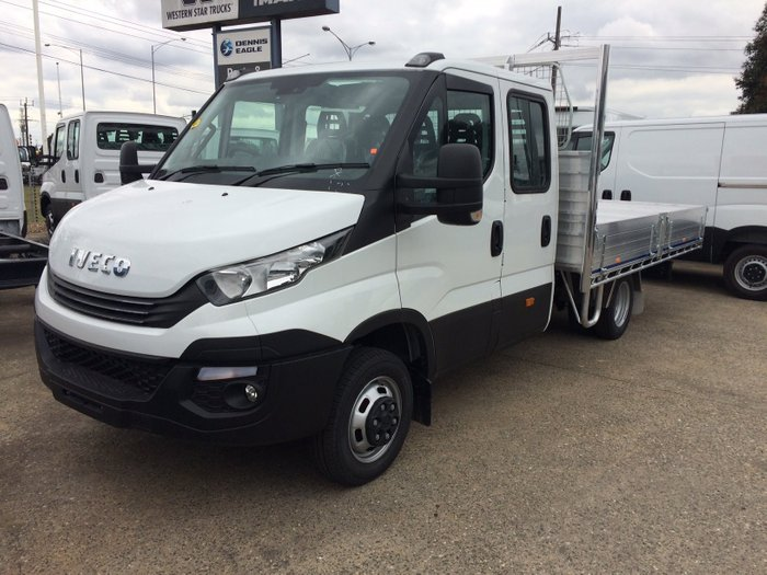 2018 Iveco Daily 50C21 50C21A8/DP