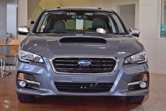 2016 Subaru Levorg 2.0 GT-S V1 MY17 Four Wheel Drive Blue