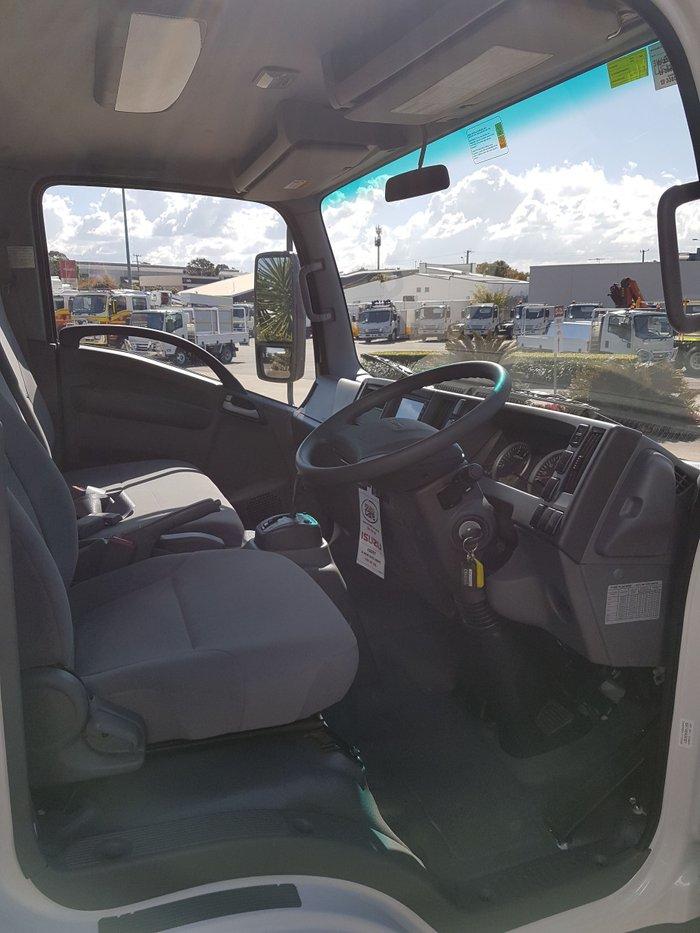 2019 Isuzu NNR 55/45-150 MWB IFS Traypack