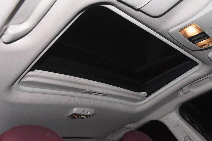 2018 Subaru Levorg 2.0 STI Sport V1 MY18 Four Wheel Drive White