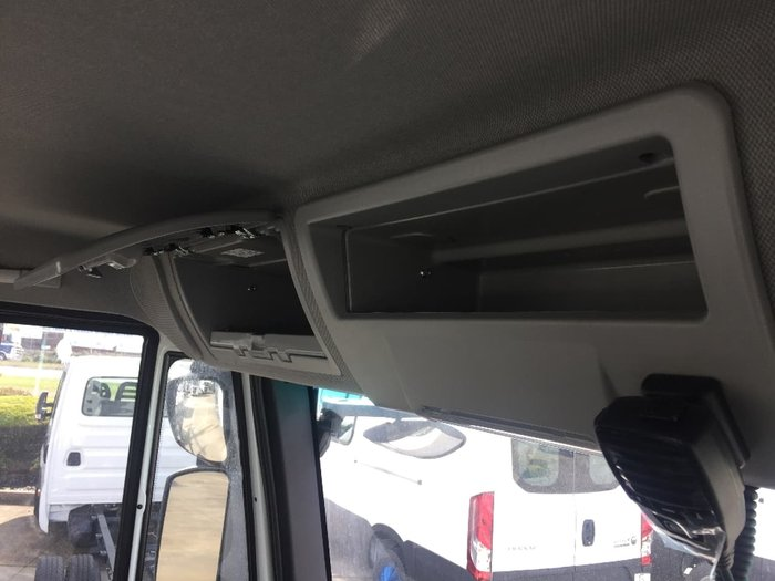 2018 IVECO EUROCARGO ML 160 null null White