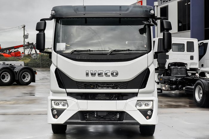 2020 IVECO EUROCARGO ML 160 null null White
