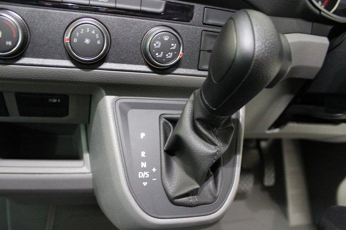 2018 Volkswagen Crafter 35 TDI410 SY1 MY19 White