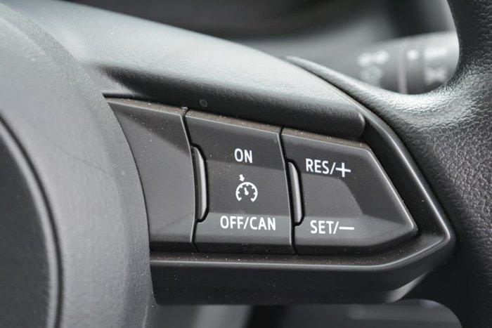 2018 Mazda 2 Neo DJ Series White