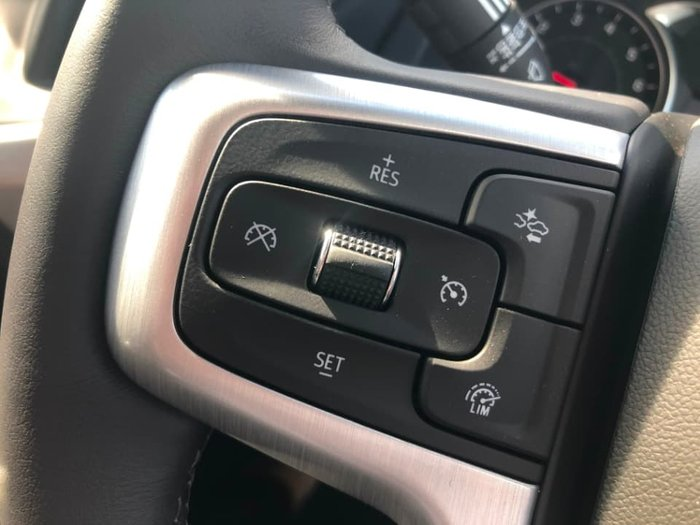 2019 Holden Acadia LT AC MY19 Grey