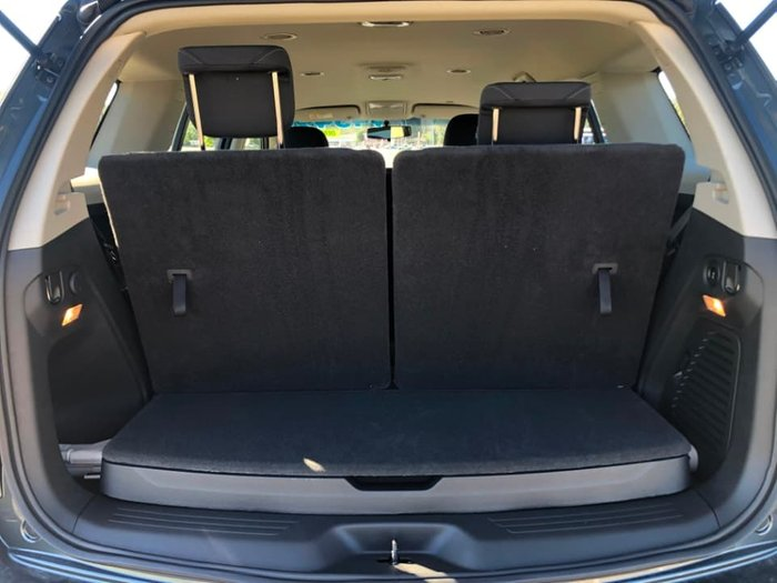 2019 Holden Trailblazer LT RG MY19 4X4 Dual Range Grey