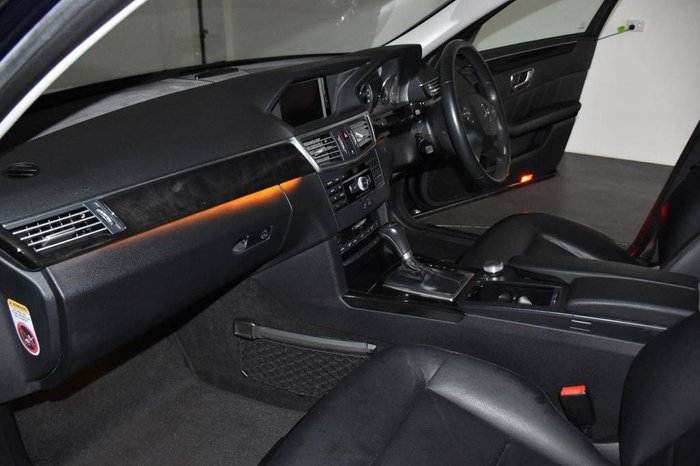 2010 MERCEDES-BENZ E250