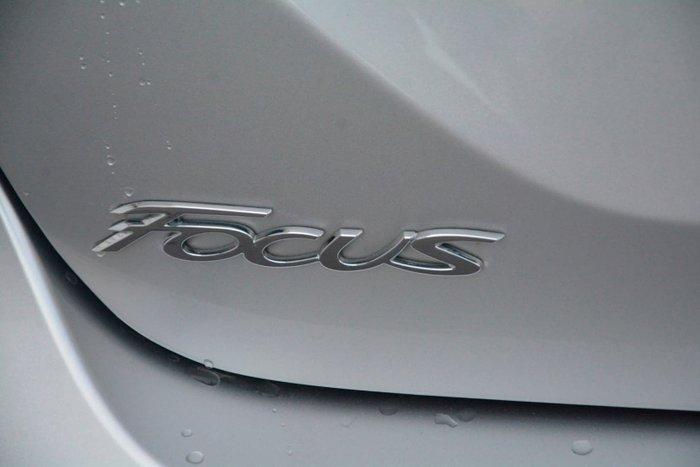 2013 Ford Focus Titanium LW MKII Silver