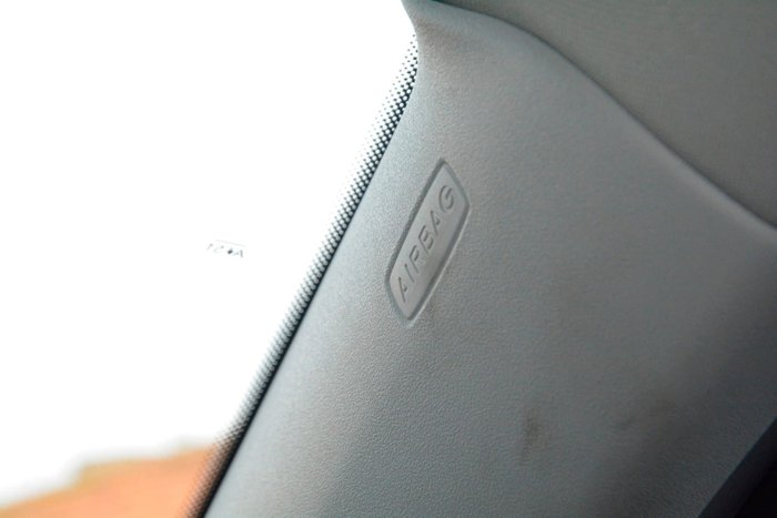 2011 Volkswagen Tiguan 125TSI 5N MY11 Four Wheel Drive White