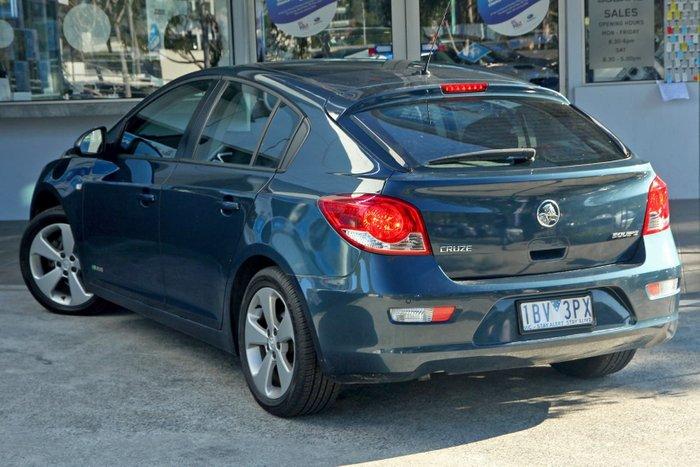 2014 Holden Cruze Equipe JH Series II MY14 Blue