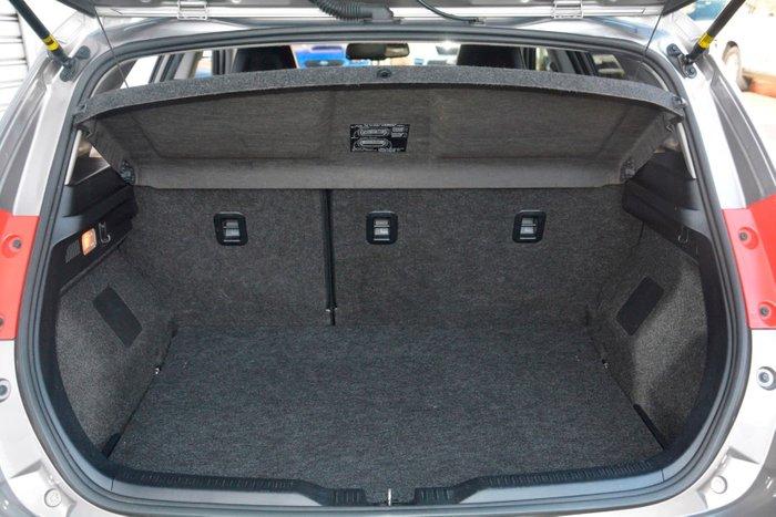 2013 Toyota Corolla Levin ZR ZRE182R Silver