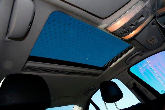 2013 Mercedes-Benz C250 CDI Avantgarde W204 MY13 Grey