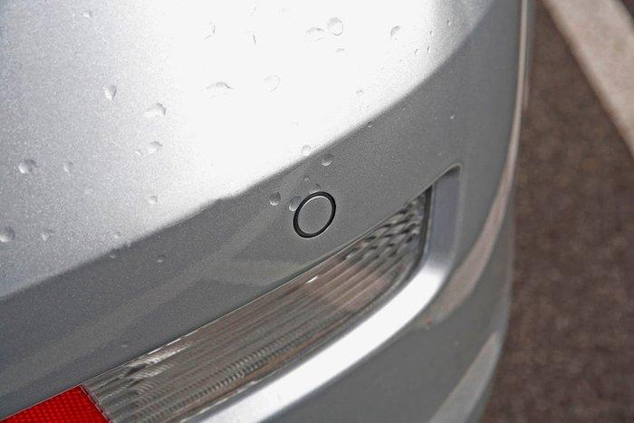2014 Holden Cruze Equipe JH Series II MY14 Silver