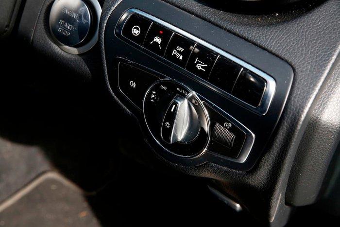 2015 Mercedes-Benz C300 BlueTEC Hybrid W205 Grey