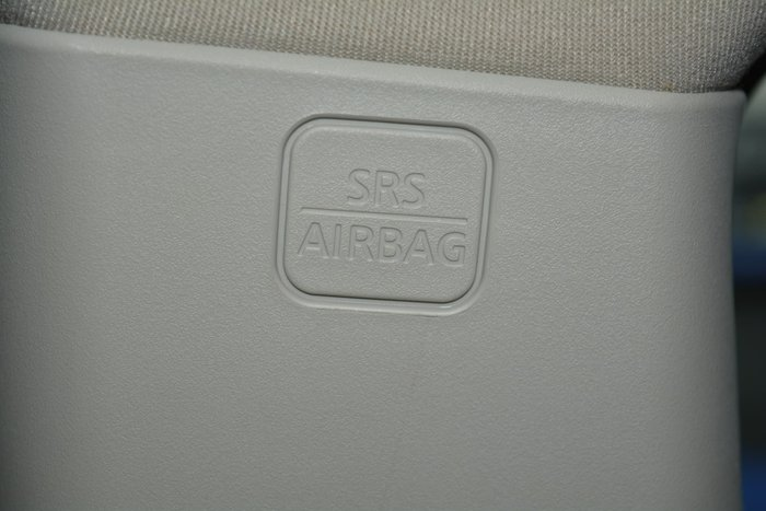 2010 Nissan Dualis ST J10 MY09 Silver