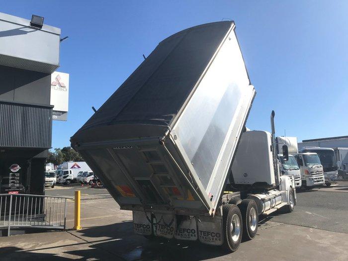 2017 Freightliner Coronado coronado 114 WHITE