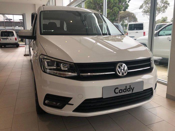 2019 Volkswagen Caddy TSI220 Beach