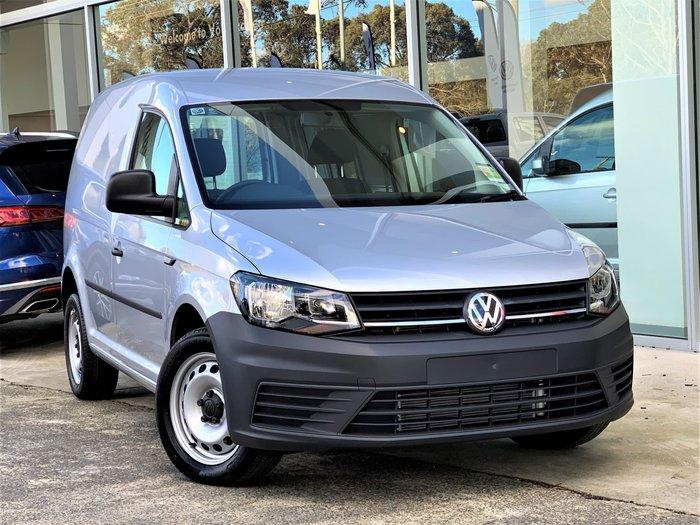 2019 Volkswagen Caddy TSI220