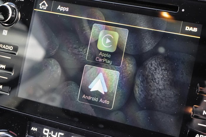 2019 Subaru Outback 2.5i-X 5GEN MY19 Four Wheel Drive Black