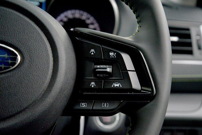 2019 Subaru Outback 2.5i-X 5GEN MY19 Four Wheel Drive White
