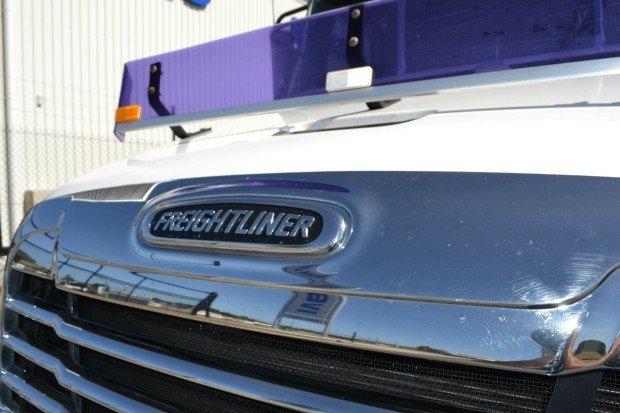 2013 Freightliner Century C(S/T)112