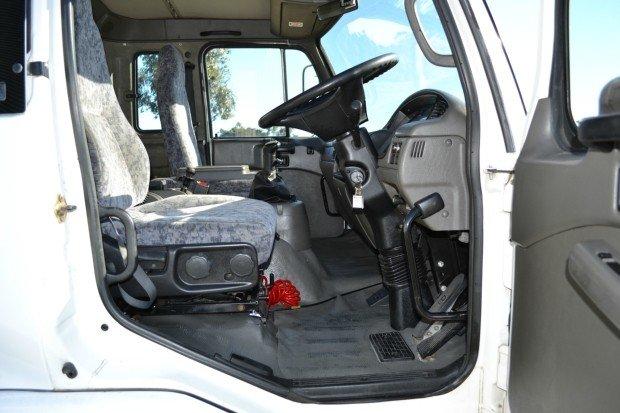 2007 UD PK265 14 Pallett Palfinger Tailload