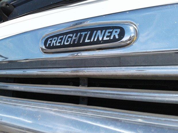 2010 Freightliner Argosy