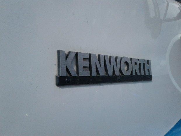 2007 Kenworth T404