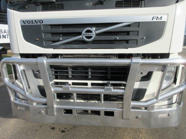 2014 Volvo FM500
