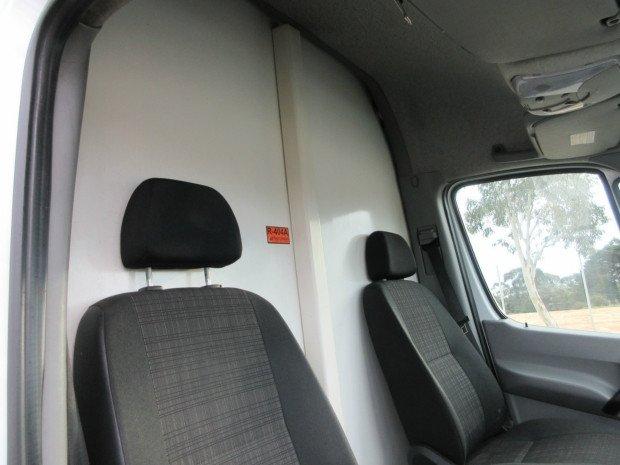 2013 Mercedes Benz Sprinter Sprinter Refrigerated