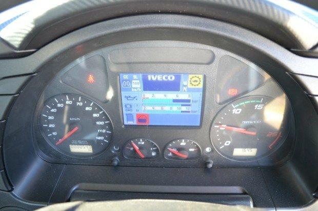 2017 Iveco Powerstar 6400 3 YEAR WARRANTY