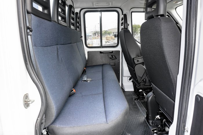 2019 Iveco Daily 50C21 null White