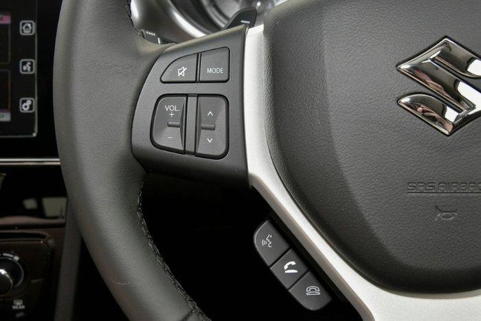 2019 Suzuki Vitara LY Series II GREY/BLACK