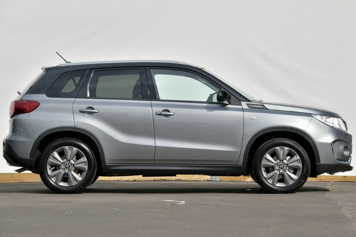 2019 Suzuki Vitara LY Series II GREY/BLACK